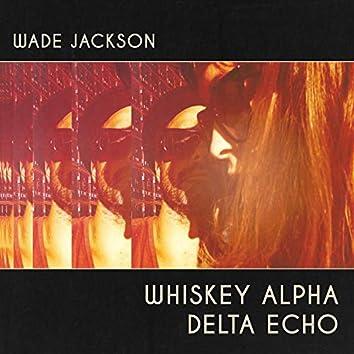 Whiskey Alpha Delta Echo
