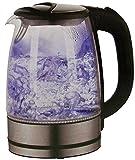 DESKI *** Wasserkocher *** mit LED Beleuchtung und Abschaltautomatik 1,7 L