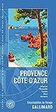 Guide Provence Cote D Azur