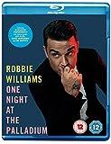 One Night at the Palladium [Blu-ray]