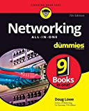 Networking All-in-One for Dummies...