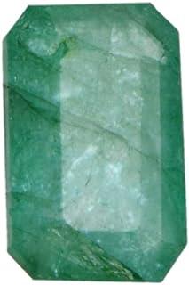 Natural verde Esmeralda 3.95 Ct Superb verde Esmeralda, Esmeralda Certificado Esmeralda, Esmeralda Cut verde Esmeralda sue...