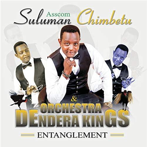 Asscom Suluman Chimbetu&Orchestra Dendera Kings