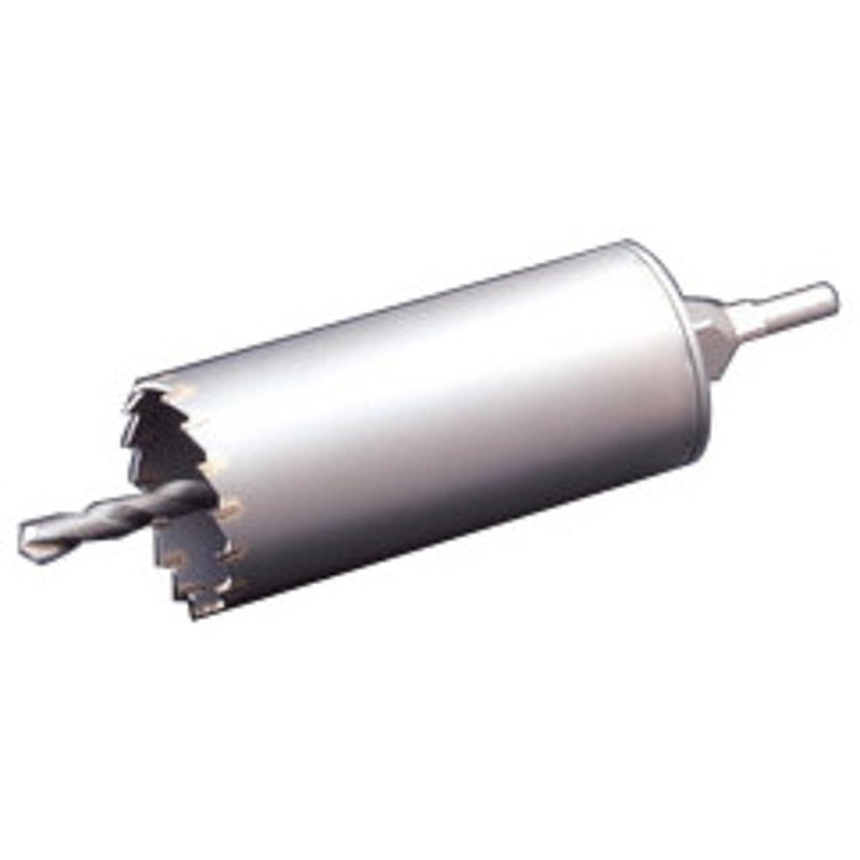 定規人広範囲ユニカ(unika) ESコアドリル 振動用 SDSシャンク 110mm ES-V110SDS (金属?金工)