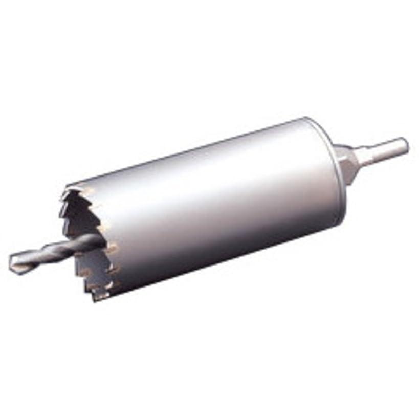 くしゃくしゃ免除エンティティユニカ(unika) ESコアドリル 振動用 ストレートシャンク 65mm ES-V65ST (金属?金工)