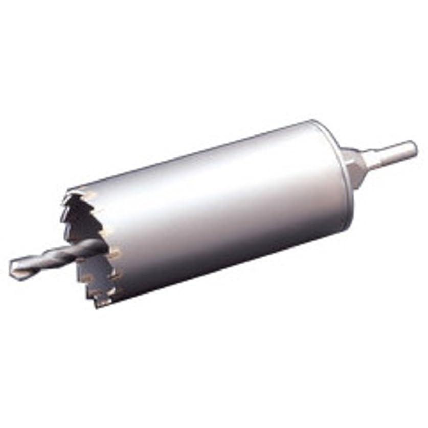 契約入植者影響するユニカ(unika) ESコアドリル 振動用 ストレートシャンク 65mm ES-V65ST (金属?金工)
