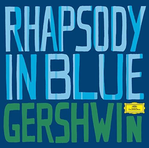 Gershwin: Greatest Classical Hits - Rhapsody [CD]