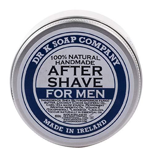 DR K SOAP AFTER SHAVE FOR MEN 60 GR