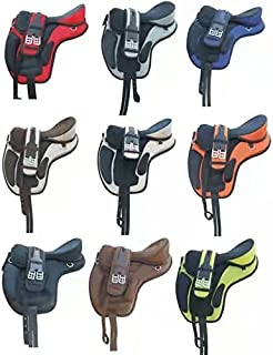 17 inch western saddle for sale