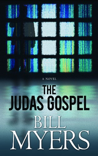 Download The Judas Gospel (Thorndike Christian Mysteries) 1611731542