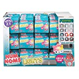 MGA Entertainment 548355E5C Num Nom Lights Mystery Pack Series 2-2L - Multicolor.