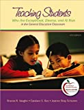 Teaching Students Who are Exceptional, Diverse, and at Risk in the General Education Classroom (text only) 5th (Fifth) edition by S.R.Vaughn,C.S.Bos,J.S.S.Schumm