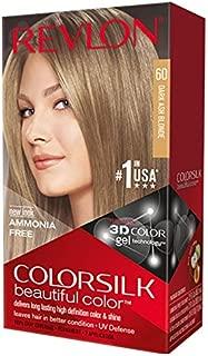 Best colorsilk dark blonde Reviews