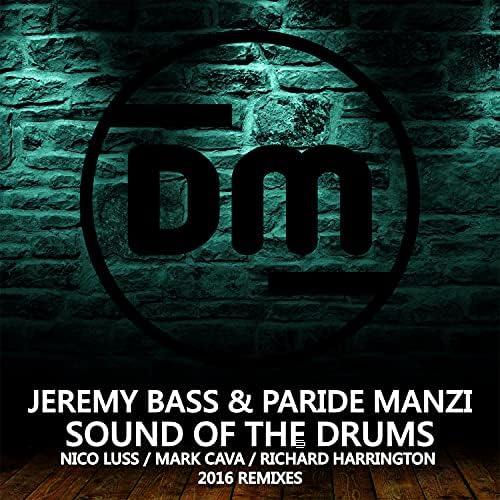 Jeremy Bass & Paride Manzi