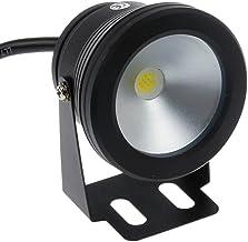 Lemonbest® - Lampada da 10 W e 12 V, impermeabil