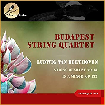 Ludwig Van Beethoven: String Quartet No. 14 In C-Sharp Minor, Op. 131 (Recordings of 1943)