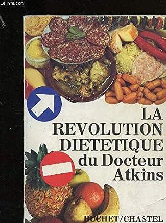Broché - La révolution diététique du dr atkins