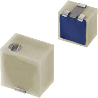 Bourns 3214W-1-103E Resistor Trimmers, Potentiometer and Rheostat