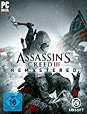 Assassin's Creed III + Liberation Remaster - Remaster | PC Download - Ubisoft Connect Code