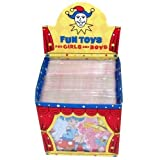 Fairy 25 Piece Mini Jigsaw Puzzle - Wholesale Box of 108 by Henbrandt