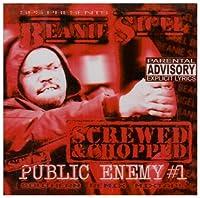 Still Public Enemy #1: Screwed