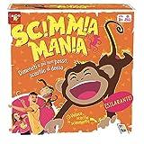 Rocco Giocattoli 631MAY01 - Scimmia Mania