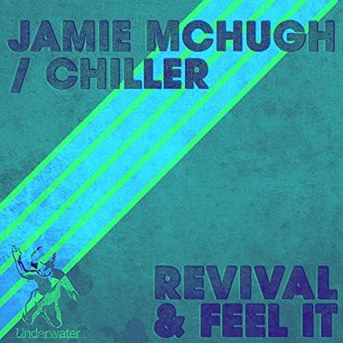 Jamie McHugh & The Chiller