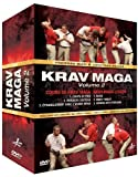 3 DVD Box Collection Krav Maga Volume 2