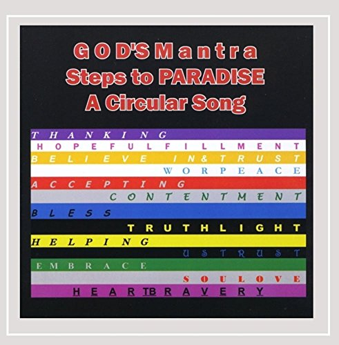 G O DS Mantra Steps to Paradise a Circular Song