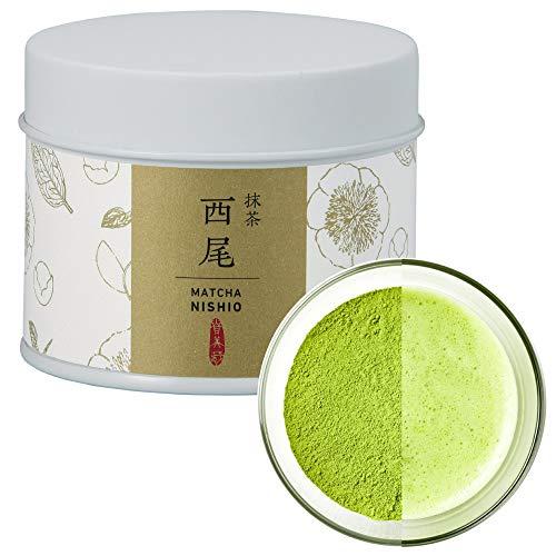 Premium Matcha Green Tea Powder fro…