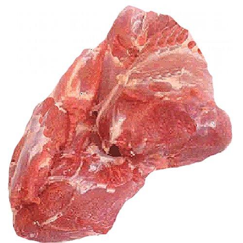 Lammkeulenbraten ohne Knochen frisch, schön zugeschnitten, 1.000 g