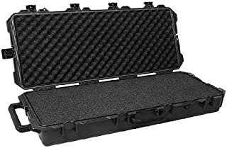 Waterproof Case (Dry Box) | Pelican Storm iM3300 Case With Foam (Black)