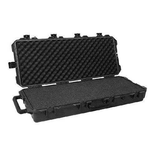 Pelican Storm iM3300 Case With Foam (Black)