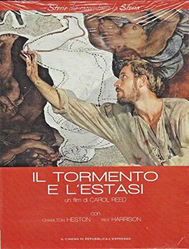 Il tormento e l'estasi di Carol Reed (Il cinema de Repubblica e L'Espresso)