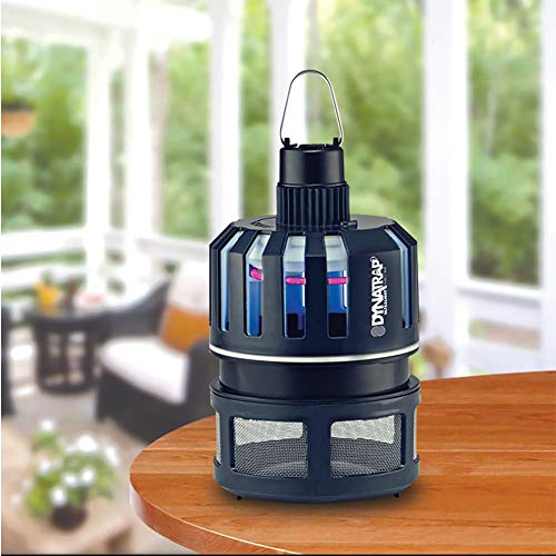 Best Mosquito Trap - DynaTrap DT150 Ultralight Insect Trap