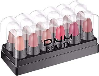 VECDY Women's Lip Gloss Kit, 12 Colors Professional
