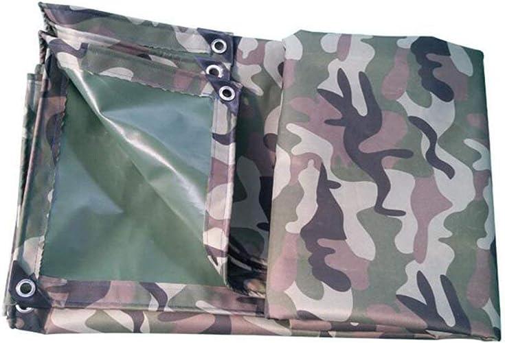 DJSMpb Baches Tissu de Tente Polyester Oxford Tissu Imperméable Imperméable Tricycle Tente Tente  400g   m2 0.5mm Bache (Taille   2  3m)
