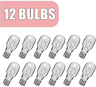 Watt Low Voltage Landscape Malibu Replacement Bulbs