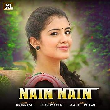 Nain Nain (feat. Bibhu Kishore)