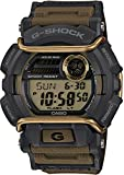 Best Casio Smartwatches - CASIO G-SHOCK MEN'S WATCH (GD-400-9JF) JAPANESE MODEL 2014 Review