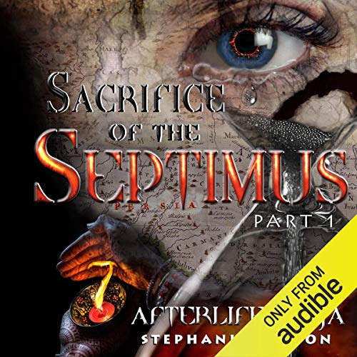 Couverture de Sacrifice of the Septimus