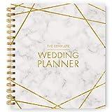 [Nuevo] planificador de bodas – diario de planificación de la boda del Reino Unido y agenda de organización, regalo de compromiso, calendario de cuenta regresiva