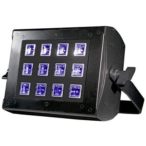 American Dj 1226200049 UV Flood 36 Luce UV