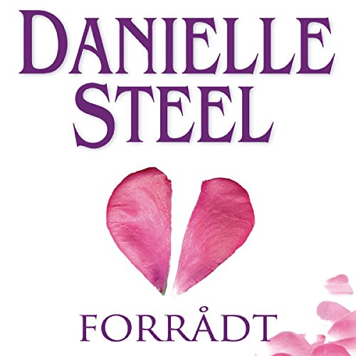 Forrådt audiobook cover art