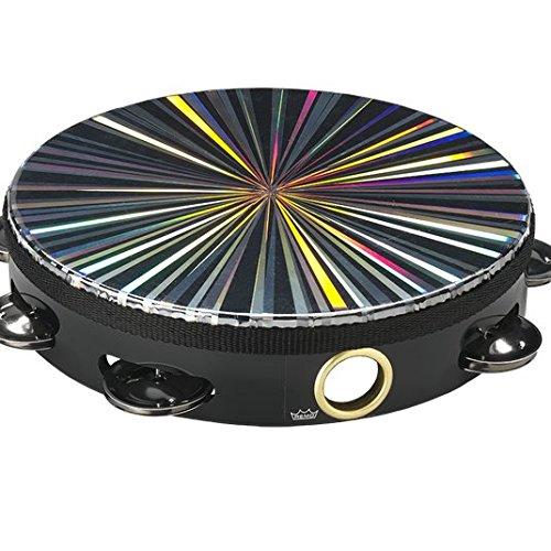 Remo TA-4108-48 Radiant Tambourine, 8'