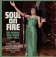Soul on Fire: the Detroit Soul