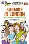 Karaoké in London - Jeanne chante for the Climate - collection Tip Tongue - A1 introductif - dès 8 ans par Aubrun