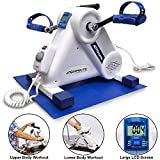 Exerpeutic ACTIVcycle Mini Exercise Bike