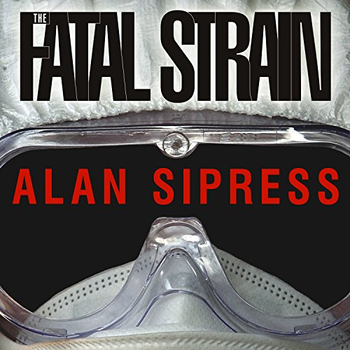 The Fatal Strain audiobook cover art