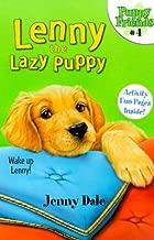Lenny the Lazy Puppy (Puppy Friends) by Jenny Dale (2000-05-01)